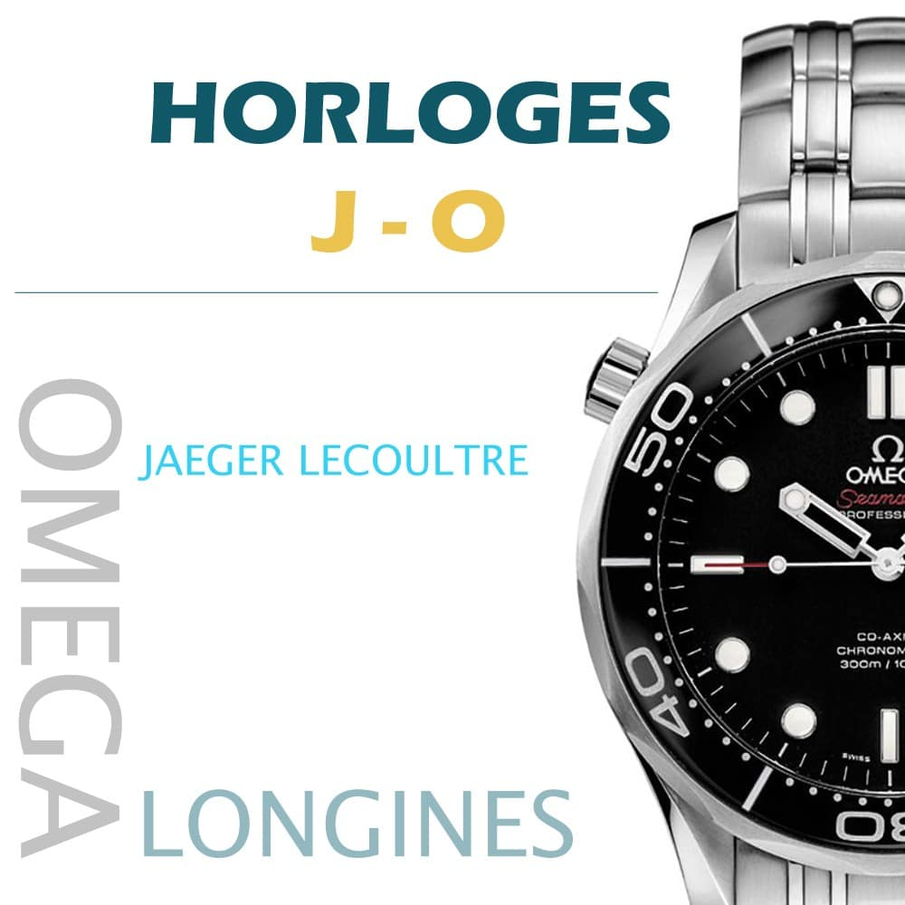 Horloges J-O XGOUD.NL